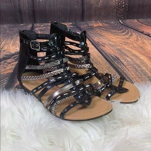 Maurices • Strappy Sandals